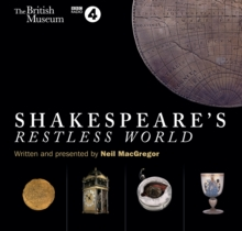 Shakespeare's Restless World, CD-Audio Book