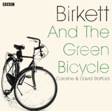 Birkett And The Green Bicycle, eAudiobook MP3 eaudioBook