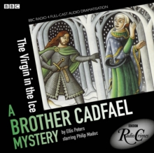 The Virgin In The Ice : A Brother Cadfael Mystery, eAudiobook MP3 eaudioBook