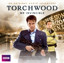 Torchwood  Mr Invincible, CD-Audio Book