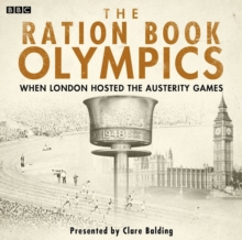The Ration Book Olympics, CD-Audio Book