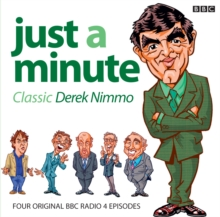 Just A Minute: Derek Nimmo Classics (Episode 1), eAudiobook MP3 eaudioBook