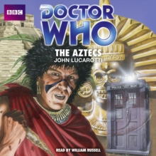 Doctor Who: The Aztecs, CD-Audio Book