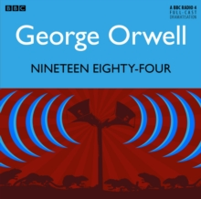 Nineteen Eighty-Four, eAudiobook MP3 eaudioBook