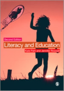 Literacy and Education, Paperback Book