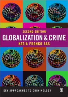 Globalization and Crime, Paperback Book