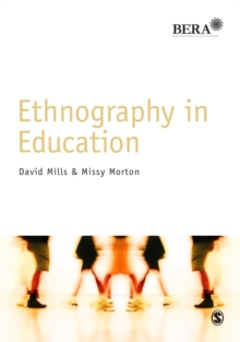 Ethnography in Education, Hardback Book