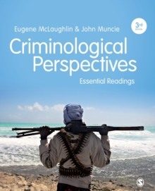 Criminological Perspectives : Essential Readings, Paperback Book