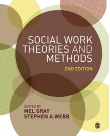 Social Work Theories and Methods, Paperback Book