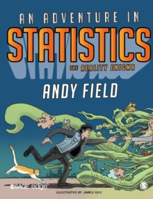 An Adventure in Statistics : The Reality Enigma, Paperback Book