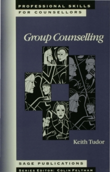 Group Counselling, EPUB eBook