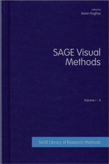 SAGE Visual Methods, Hardback Book