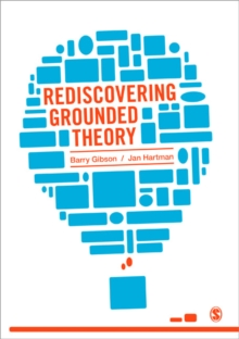 Rediscovering Grounded Theory, Paperback / softback Book