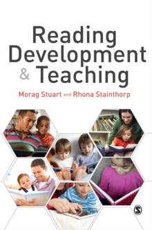 Reading Development and Teaching, Hardback Book
