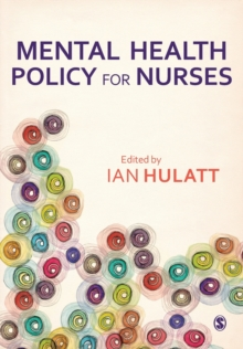 Mental Health Policy for Nurses, Paperback / softback Book