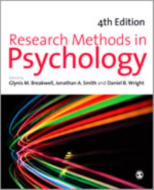 Research Methods in Psychology, Mixed media product Book