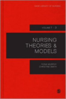 Nursing Theories and Models, Hardback Book