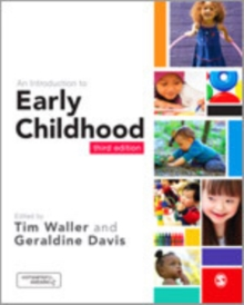 An Introduction to Early Childhood, Hardback Book