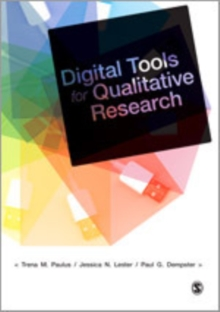 Digital Tools for Qualitative Research, Hardback Book