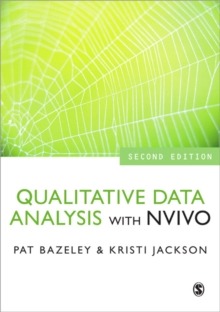 Qualitative Data Analysis with NVivo, Paperback Book