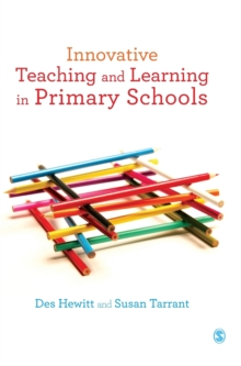 Innovative Teaching and Learning in Primary Schools, Hardback Book
