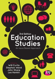 Education Studies : An Issue Based Approach, Paperback / softback Book