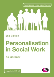 Personalisation in Social Work, Paperback Book