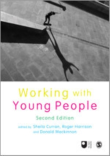 Working with Young People, Hardback Book