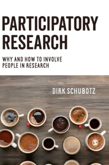 PARTICIPATORY RESEARCH, Hardback Book