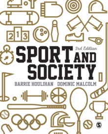 Sport and Society : A Student Introduction, Hardback Book