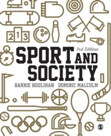Sport and Society : A Student Introduction, Paperback / softback Book