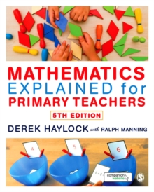 Mathematics Explained for Primary Teachers, Mixed media product Book