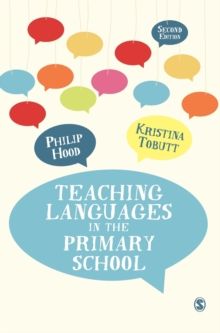 Teaching Languages in the Primary School, Hardback Book