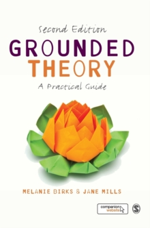 Grounded Theory : A Practical Guide, Hardback Book