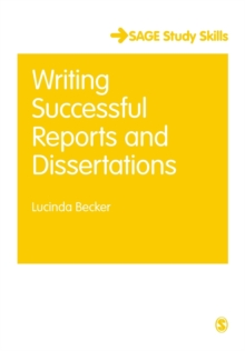 Writing Successful Reports and Dissertations, Paperback / softback Book