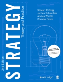Strategy : Theory and Practice, Hardback Book