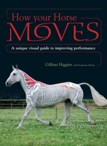 How Your Horse Moves : A Unique Visual Guide to Improving Performance, Paperback / softback Book