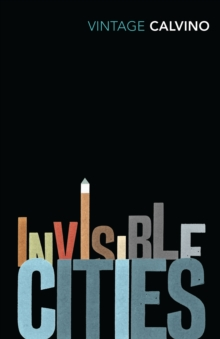 Invisible Cities, EPUB eBook