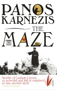 The Maze, EPUB eBook