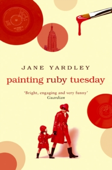 Painting Ruby Tuesday, EPUB eBook
