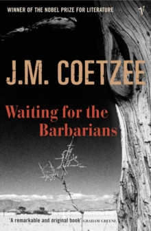 Waiting For The Barbarians, EPUB eBook