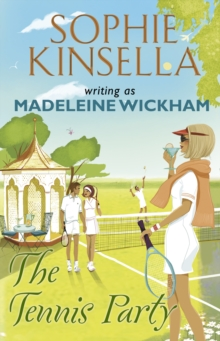 The Tennis Party, EPUB eBook