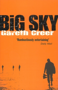 Big Sky, EPUB eBook