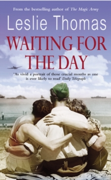 Waiting For The Day, EPUB eBook