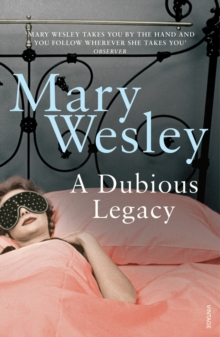 A Dubious Legacy, EPUB eBook