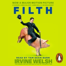 Filth, eAudiobook MP3 eaudioBook
