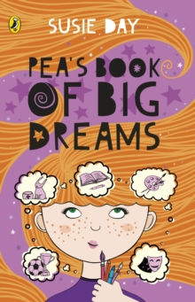 Pea's Book of Big Dreams, EPUB eBook
