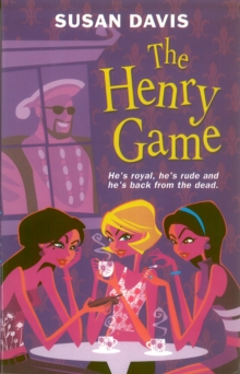The Henry Game, EPUB eBook