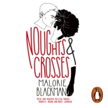 Noughts & Crosses : Book 1, eAudiobook MP3 eaudioBook