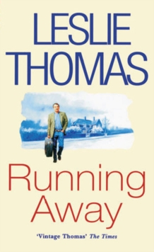 Running Away, EPUB eBook